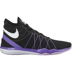 Tênis Nike Dual Fusion Tr Hit Mid 852442-005