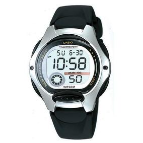 0e2e9e2ce5b Relógio Masculino Digital Casio Lw-200-1avdf - Preto