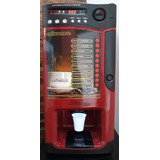 Expendedora Automática Coffee Pro Advance Red 10 Cafetera