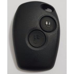 Capa Telecomando Logan Sandero Duster Pro Alarme Original