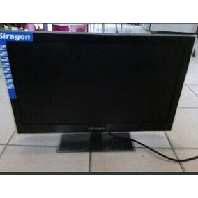 Tv Led 24 Pulgadas Sir/\agon Monitor