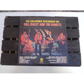 Lp - Os Grandes Sucessos De Bill Haley And The Comets (1972)