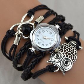 10 Relógios Feminino Bracelete Pulseira P/ Festas E Presente