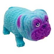 Squishy Pug Juguete Fidget Toy Perro Estimulación Sensorial