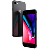 Smartphone Apple Iphone 8 64gb Tela 4,7 Desbloqueado
