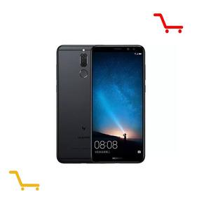 Oferta Huawei Mate 10 Lite 64gb 4gb Ram Camara Dual