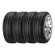 Combo X4 Neumaticos Pirelli 185/60r14 P400ev 82h Cuotas