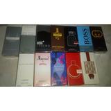 Perfumes Originales Panameños De 20 Ml