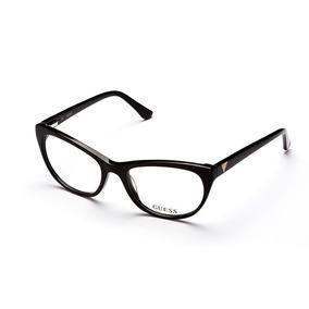 85b8c970e7569 Armacao Oculos Feminino - Óculos De Grau Guess no Mercado Livre Brasil