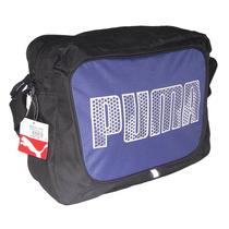 Mochila Bolsa Puma Original Nueva