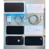 Iphone 7 Black 128 Giga Usado