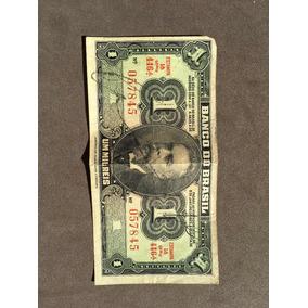 Dinheiro Antigo - Mil Reis