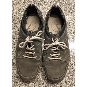 c0b51183 Clarks Nature Ii Zapato - Zapatos Azul en Mercado Libre Argentina