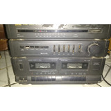 Stereo Music Center Cce Ss-5880 Aparelho Som Para Consertar