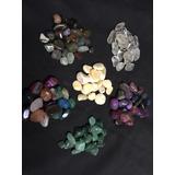 Piedras Semipreciosas Roladas 1000 Grs Super Oferta