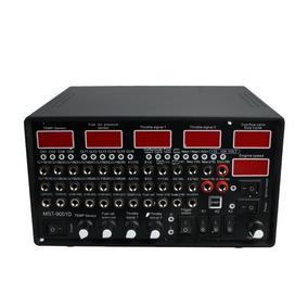 Simulador Ecu Mst-9001d Diesel