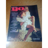 Revista Su Otro Yo Mabel Luna, Reportaje Brigitte Bardot
