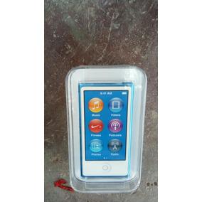 Ipod Nano 7ma Generacion 16gb