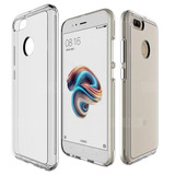 Forro Protector 2 En 1 Xiaomi A1 Tpu + Tapa Dura 25% Off