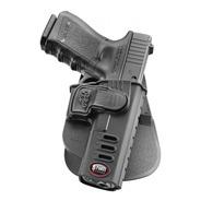 Coldre Polimero Fobus Glch Pistola Glock 17 / 19 / 22 / 23