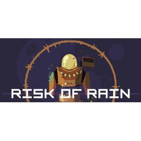 Risk Of Rain Pc Steam