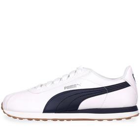 Tenis Puma Turin - 36011609 - Blanco - Hombre