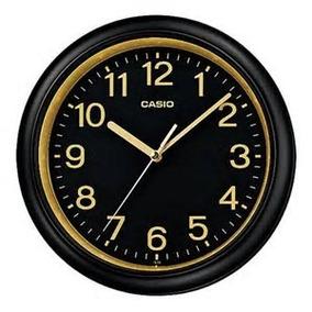 Reloj De Pared Casio Iq-59