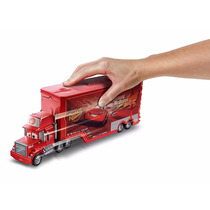 Trailer Camion Mack Cars Disney *envío Gratis
