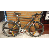 Bicicleta Carrera/triatlon Kestrel Full Carbono