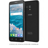 Teléfono Celular Alcatel Onetouch Flint 4g 5 8mp Flash Gtía