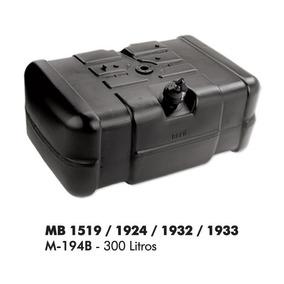 Tanque De Combustível Plástico Mb 1519/1924/1932/1933 Bepo