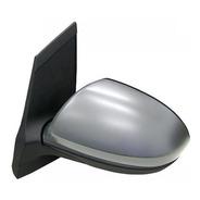 Espejo Mazda 2 2008-2014 Para Pintar Izquierdo Electrico