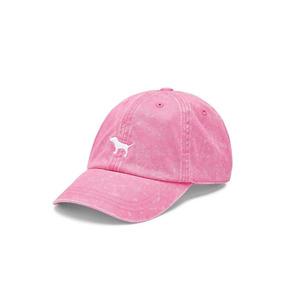 Gorra Pink - Victorias Secret- Rosada Nuevos Modelos 001