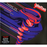 Judas Priest Turbo Lover 3cd Ed Ltd +live 86 Europea Nueva.