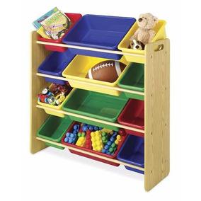 Muebles Para Organizar Juguetes En Sinaloa En Mercado Libre Mexico - Muebles-para-juguetes-nios