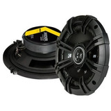 Coaxial Kicker Dsc650 6.5 4-ohm 60 Watt Rms