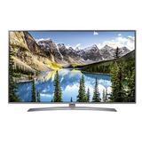 Lg Led Smart Tv 60uj6580