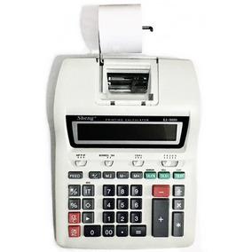 36a0447bb19 Cauculadora De Mesa Com Bobina - Calculadoras Com Bobina no Mercado ...