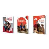 Libro Tripack El Encantador De Perros Adiestramiento Canino