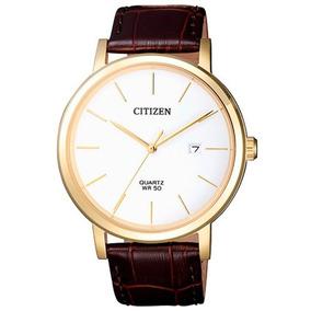 Reloj Citizen Nuevo Con Fechador Original Bi5072-01a