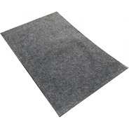 Alfombra De Secado Para Alfombra Sanitizante 40 X 60 Cm
