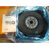 Kit De Embrague 365mm Para Camion Vw 17220 Y Ford Caego 1722