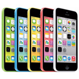 Celular Iphone 5c 16gb Varios Colores Reacondicionado