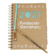 Eco Agenda Planificador 2021 - Fundación Garrahan