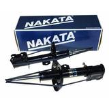 Kit X2 Amortiguadores Delanteros Nakata Corsa Classic Wagon