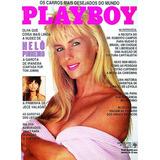 Plaboy Helô Pinheiro (maio 1987)