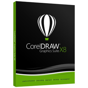 Coreldraw X8 - Envio Imediato - Licença Original