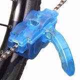 Limpador De Corrente Bike Bicicleta Ciclismo Chain Cleaner
