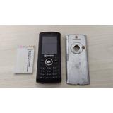 Celular Sharp Vodafone Gx17 (para Retirada De Peças)