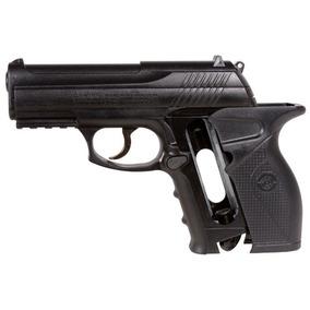 Pistola Airsoft Crosman C11 350 Balines 2 Co2